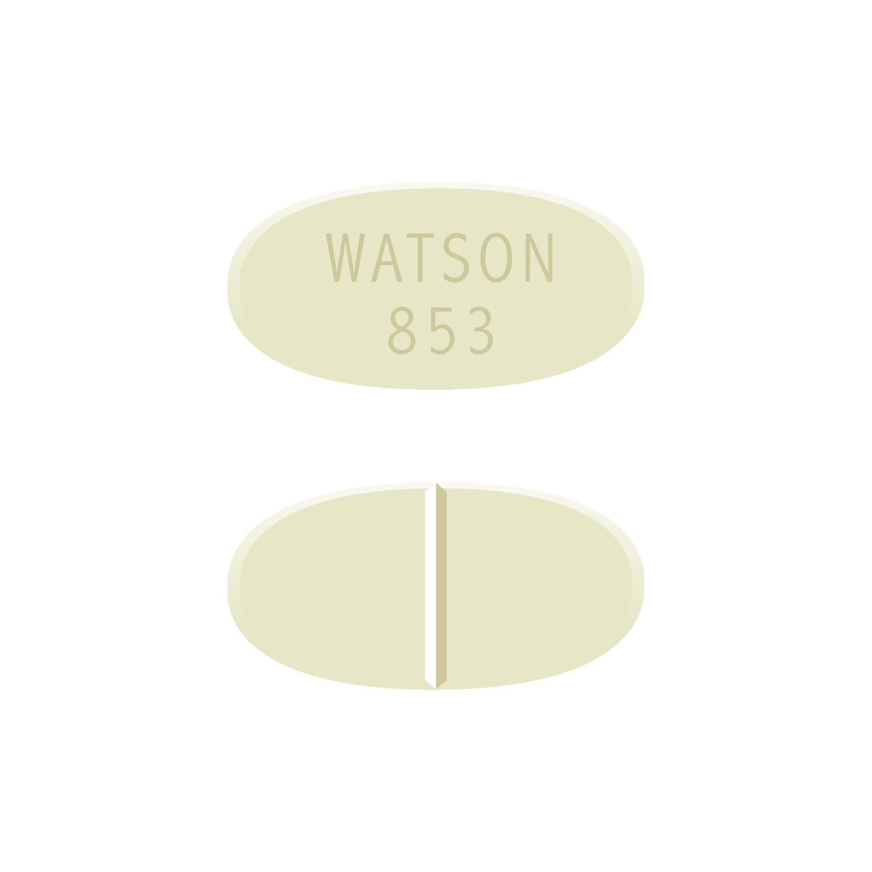 Hydrocodone 10-325