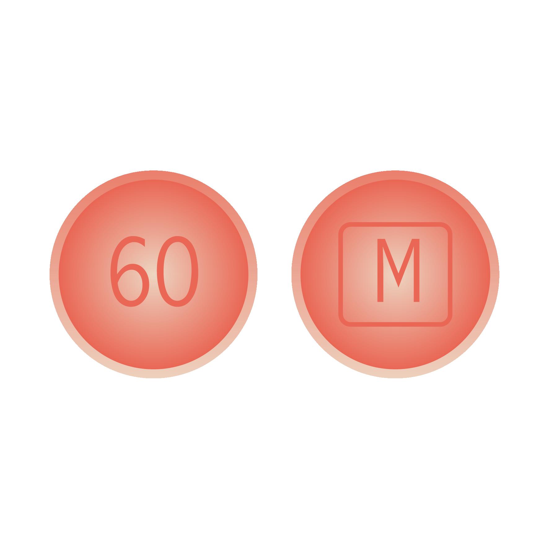 Morphine 60