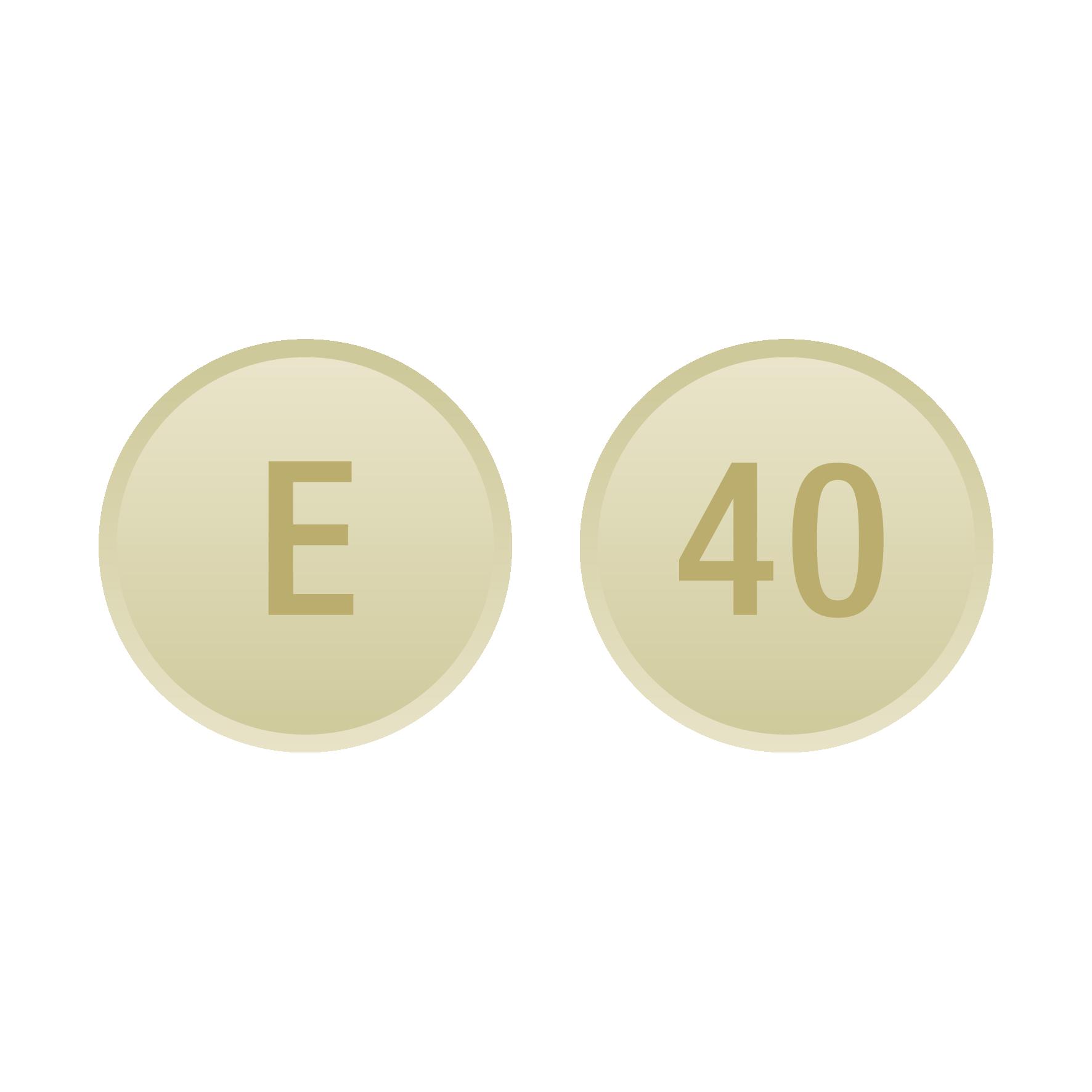 Opana 40