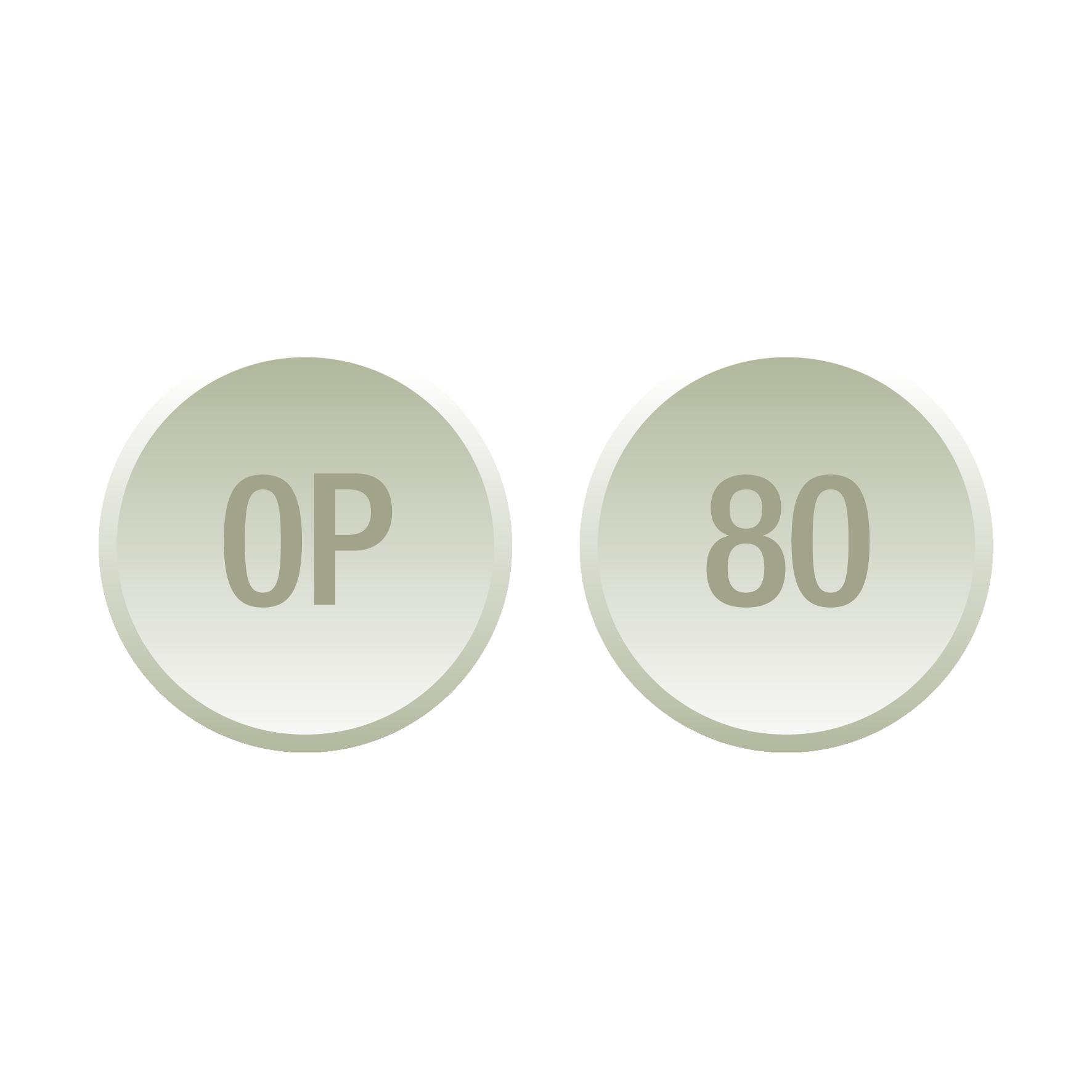 Oxi80